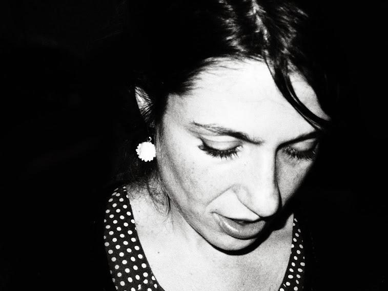 Inés © Paz López Urzaiz